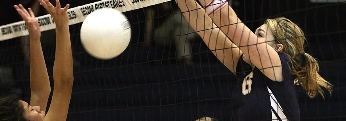 Scuola Volley al Sociale Sport